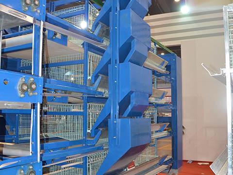 Тип H автоматическое оборудование кормления